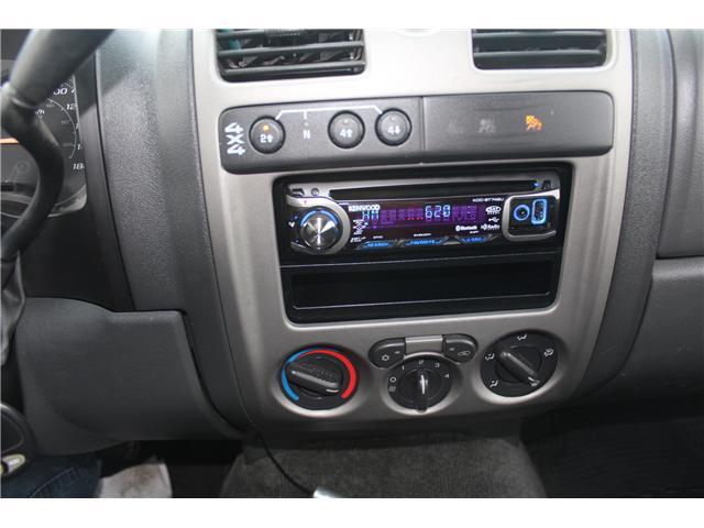 2006 Chevrolet Colorado LT (Stk: CBK2562) in Regina - Image 15 of 17