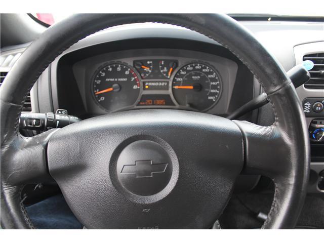 2006 Chevrolet Colorado LT (Stk: CBK2562) in Regina - Image 13 of 17