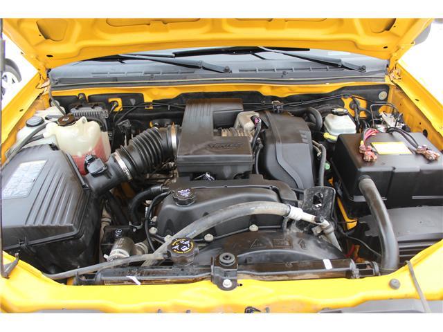 2006 Chevrolet Colorado LT (Stk: CBK2562) in Regina - Image 17 of 17