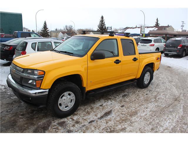 2006 Chevrolet Colorado LT (Stk: CBK2562) in Regina - Image 6 of 17
