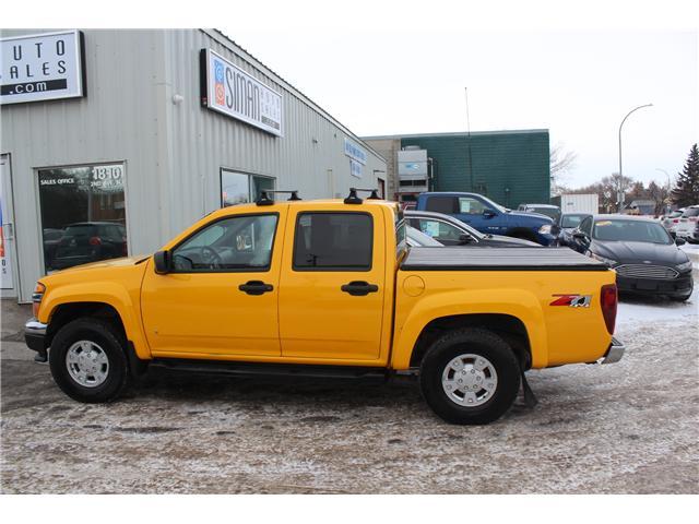2006 Chevrolet Colorado LT (Stk: CBK2562) in Regina - Image 7 of 17