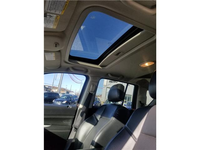 2017 Jeep Compass High Altitude 4WD (Stk: p19-011) in Dartmouth - Image 9 of 10