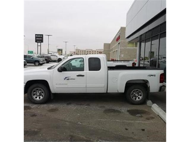 2012 Chevrolet Silverado 1500 LS (Stk: 201532) in Lethbridge - Image 2 of 9