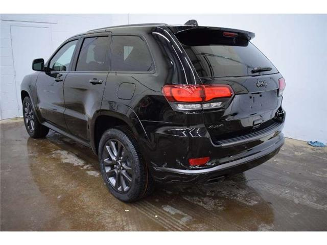 2019 Jeep Grand Cherokee High Altitude 4x4 - NAV * BACKUP CAM * LEATHER (Stk: DP4081) in Kingston - Image 3 of 30