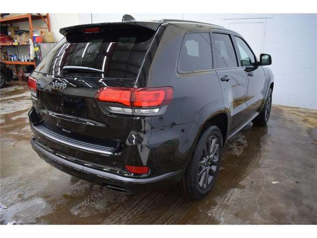 2019 Jeep Grand Cherokee High Altitude 4x4 - NAV * BACKUP CAM * LEATHER (Stk: DP4081) in Kingston - Image 5 of 30