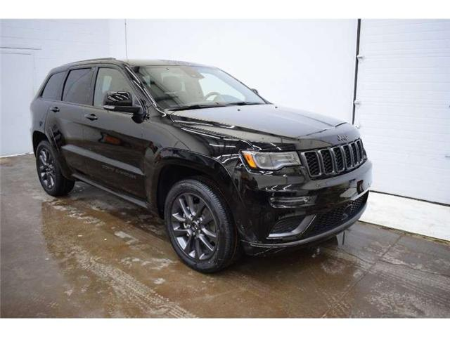 2019 Jeep Grand Cherokee High Altitude 4x4 - NAV * BACKUP CAM * LEATHER (Stk: DP4081) in Kingston - Image 7 of 30
