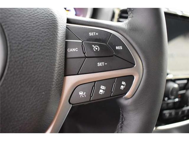 2019 Jeep Grand Cherokee High Altitude 4x4 - NAV * BACKUP CAM * LEATHER (Stk: DP4081) in Kingston - Image 12 of 30