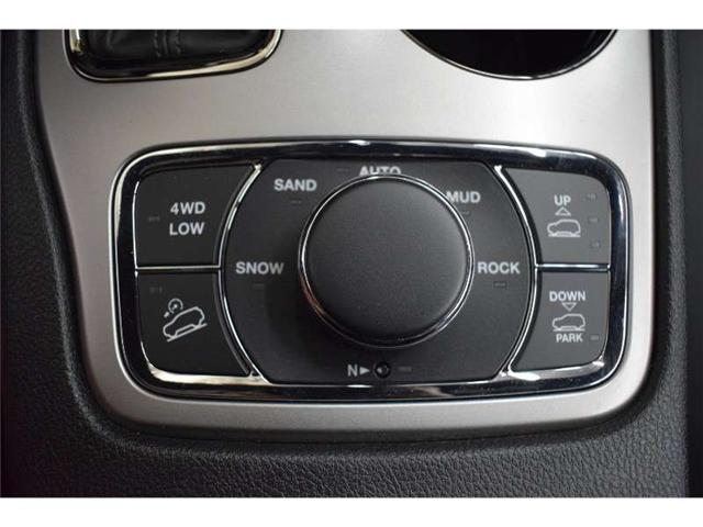 2019 Jeep Grand Cherokee High Altitude 4x4 - NAV * BACKUP CAM * LEATHER (Stk: DP4081) in Kingston - Image 15 of 30