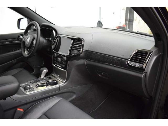 2019 Jeep Grand Cherokee High Altitude 4x4 - NAV * BACKUP CAM * LEATHER (Stk: DP4081) in Kingston - Image 24 of 30