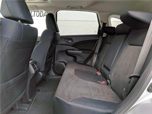 2016 Honda CR-V EX (Stk: H50248A) in North Cranbrook - Image 9 of 21