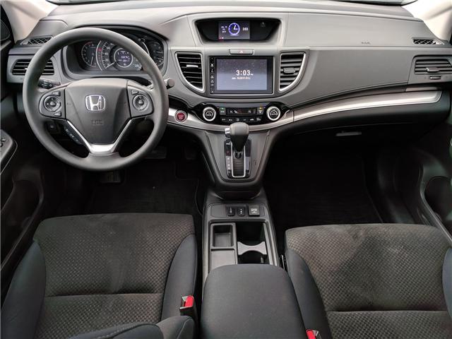 2016 Honda CR-V EX (Stk: H50248A) in North Cranbrook - Image 7 of 21