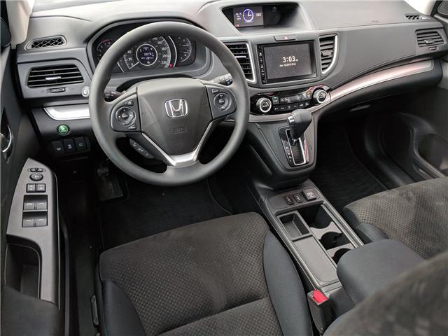 2016 Honda CR-V EX (Stk: H50248A) in North Cranbrook - Image 11 of 21