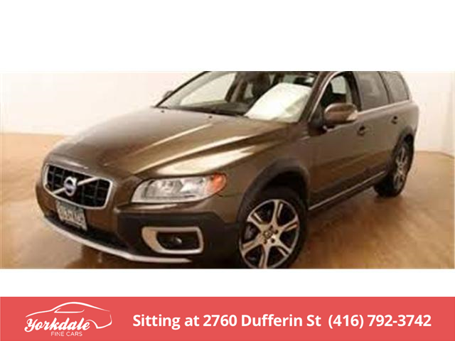 2010 Volvo XC70 3.2 Premium (Stk: D4699) in North York - Image 1 of 1