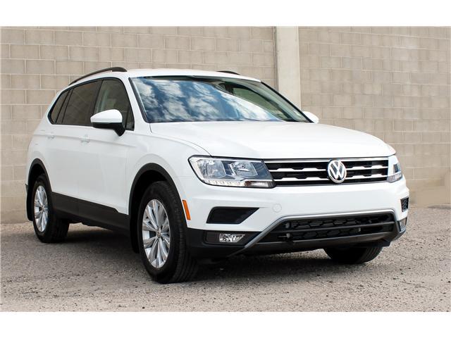 2019 Volkswagen Tiguan Trendline (Stk: 69167) in Saskatoon - Image 1 of 21