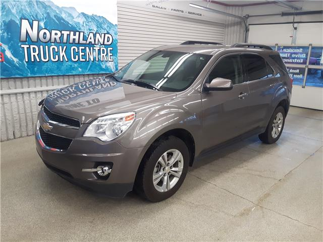 2010 Chevrolet Equinox LT (Stk: 9SP3178A) in Calgary - Image 1 of 8