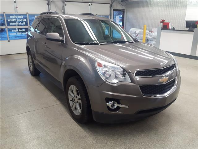 2010 Chevrolet Equinox LT (Stk: 9SP3178A) in Calgary - Image 2 of 8