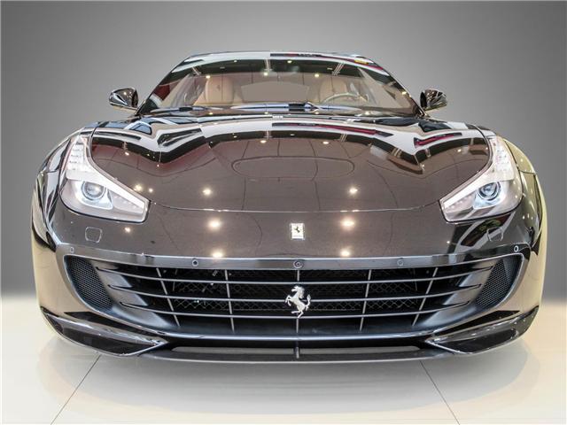 2019 Ferrari GTC4 Lusso (Stk: U4185) in Vaughan - Image 2 of 21
