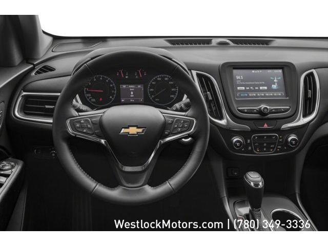 2019 Chevrolet Equinox LT (Stk: 19T80) in Westlock - Image 4 of 9