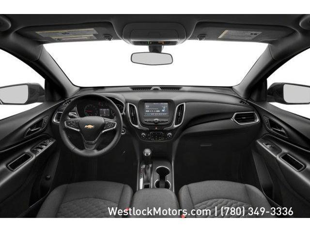 2019 Chevrolet Equinox LT (Stk: 19T80) in Westlock - Image 5 of 9