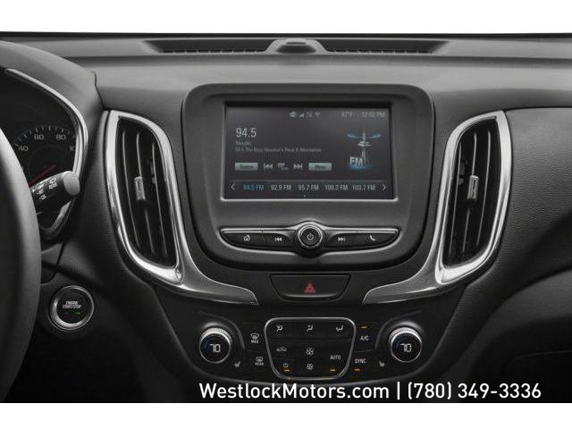 2019 Chevrolet Equinox LT (Stk: 19T80) in Westlock - Image 7 of 9