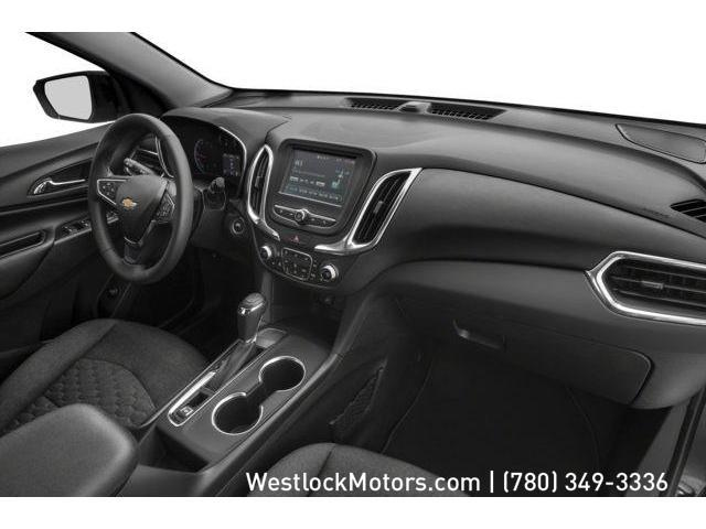2019 Chevrolet Equinox LT (Stk: 19T80) in Westlock - Image 9 of 9