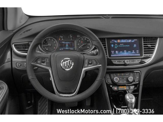 2019 Buick Encore Sport Touring (Stk: 19T79) in Westlock - Image 4 of 9