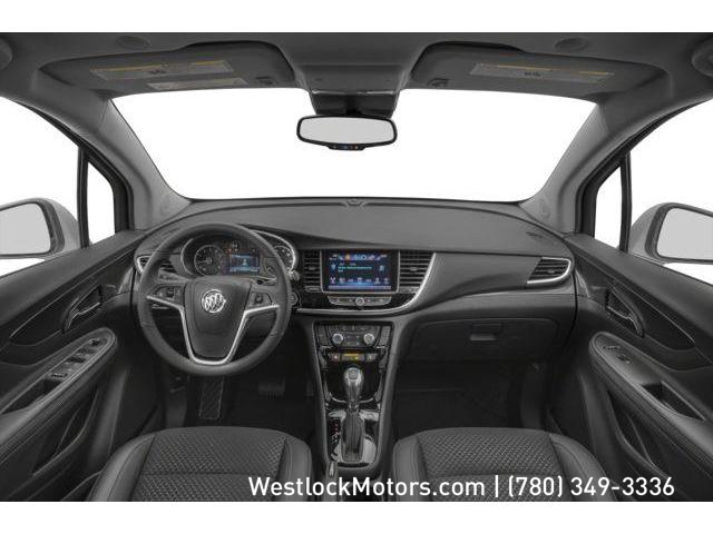2019 Buick Encore Sport Touring (Stk: 19T79) in Westlock - Image 5 of 9