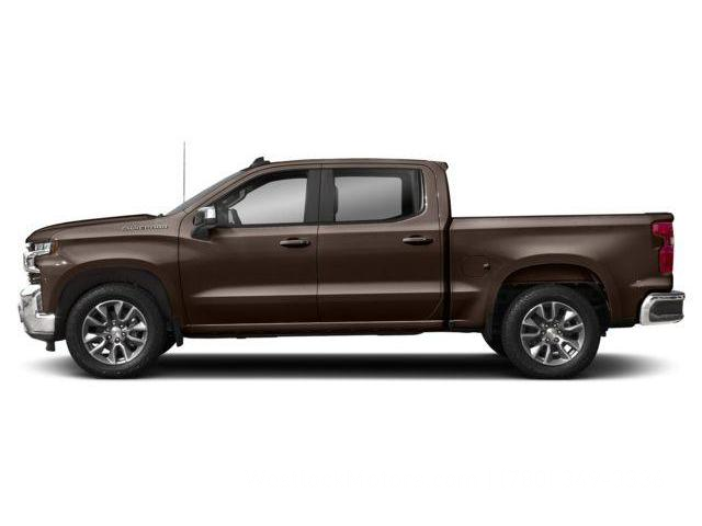 2019 Chevrolet Silverado 1500 High Country (Stk: 19T83) in Westlock - Image 2 of 9