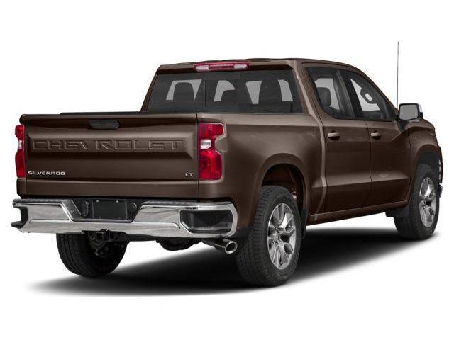 2019 Chevrolet Silverado 1500 High Country (Stk: 19T83) in Westlock - Image 3 of 9