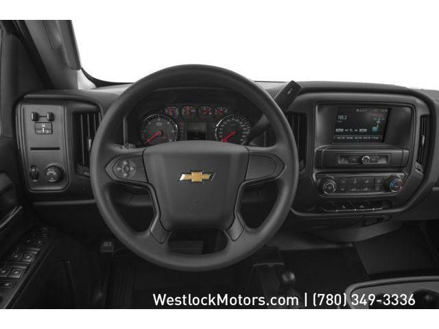 2019 Chevrolet Silverado 2500HD LTZ (Stk: 19T98) in Westlock - Image 4 of 9