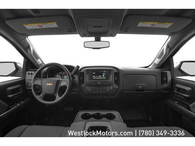 2019 Chevrolet Silverado 2500HD LTZ (Stk: 19T98) in Westlock - Image 5 of 9