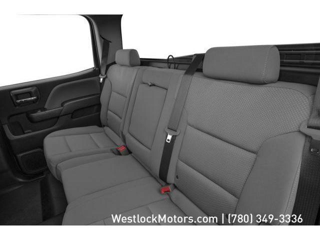 2019 Chevrolet Silverado 2500HD LTZ (Stk: 19T98) in Westlock - Image 8 of 9