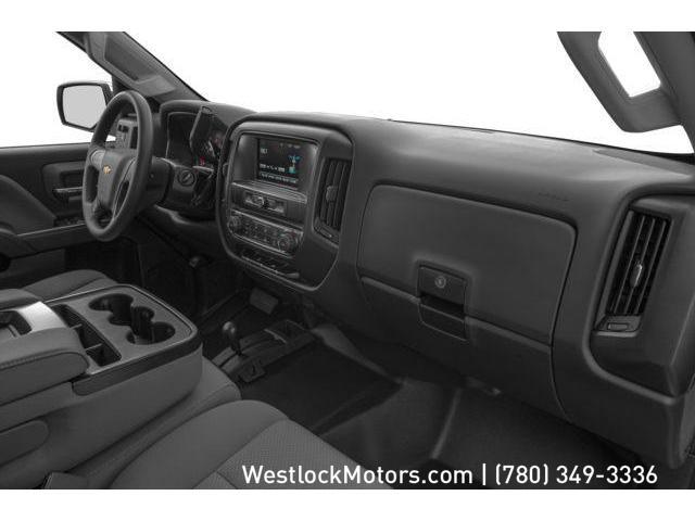 2019 Chevrolet Silverado 2500HD LTZ (Stk: 19T98) in Westlock - Image 9 of 9
