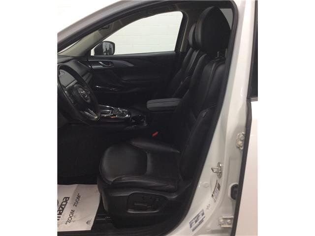 2017 Mazda CX-9 GS-L (Stk: M18098A) in Sault Ste. Marie - Image 6 of 15