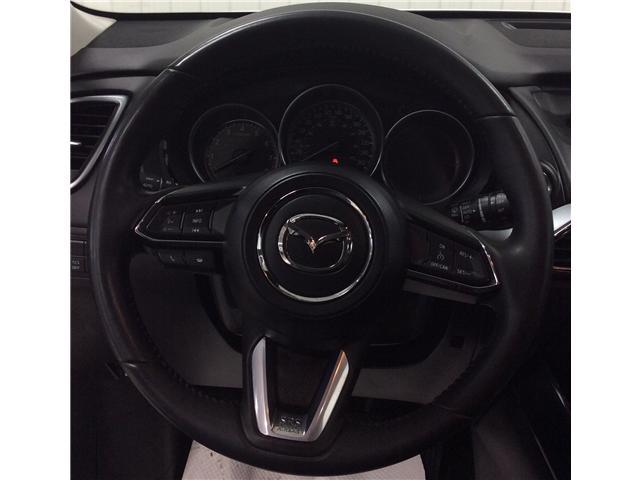 2017 Mazda CX-9 GS-L (Stk: M18098A) in Sault Ste. Marie - Image 9 of 15