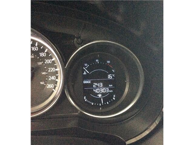 2017 Mazda CX-9 GS-L (Stk: M18098A) in Sault Ste. Marie - Image 10 of 15