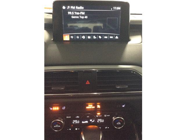 2017 Mazda CX-9 GS-L (Stk: M18098A) in Sault Ste. Marie - Image 12 of 15