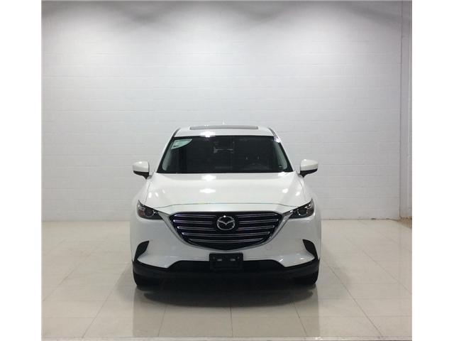 2017 Mazda CX-9 GS-L (Stk: M18098A) in Sault Ste. Marie - Image 2 of 15