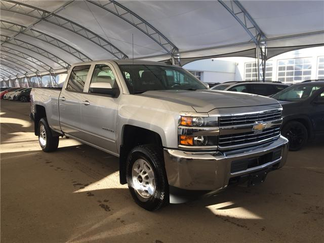 2018 Chevrolet Silverado 2500HD LT (Stk: 171486) in AIRDRIE - Image 1 of 18