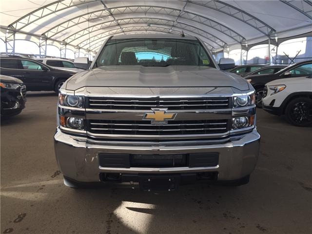 2018 Chevrolet Silverado 2500HD LT (Stk: 171486) in AIRDRIE - Image 2 of 18
