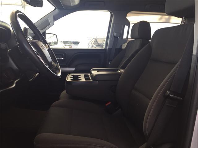2018 Chevrolet Silverado 2500HD LT (Stk: 171486) in AIRDRIE - Image 7 of 18