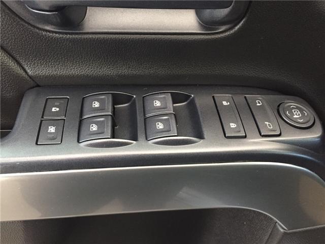 2018 Chevrolet Silverado 2500HD LT (Stk: 171486) in AIRDRIE - Image 10 of 18