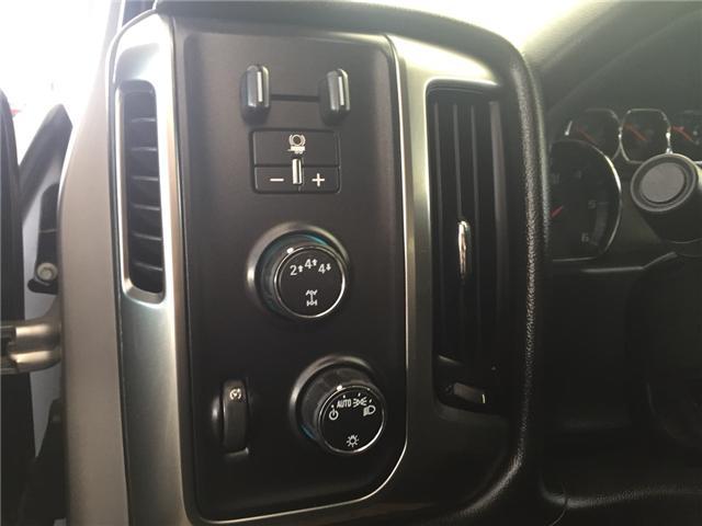 2018 Chevrolet Silverado 2500HD LT (Stk: 171486) in AIRDRIE - Image 11 of 18