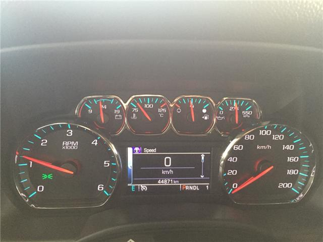 2018 Chevrolet Silverado 2500HD LT (Stk: 171486) in AIRDRIE - Image 12 of 18