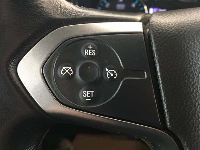 2018 Chevrolet Silverado 2500HD LT (Stk: 171486) in AIRDRIE - Image 14 of 18
