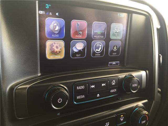 2018 Chevrolet Silverado 2500HD LT (Stk: 171486) in AIRDRIE - Image 16 of 18