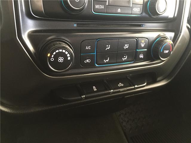 2018 Chevrolet Silverado 2500HD LT (Stk: 171486) in AIRDRIE - Image 17 of 18