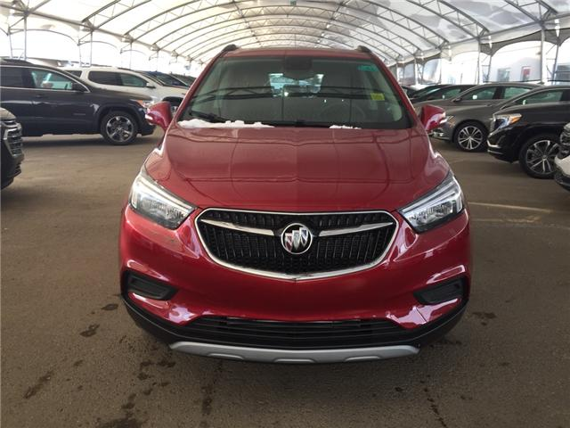 2019 Buick Encore Preferred (Stk: 171348) in AIRDRIE - Image 2 of 18