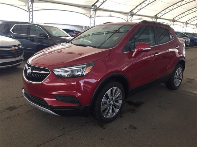 2019 Buick Encore Preferred (Stk: 171348) in AIRDRIE - Image 3 of 18