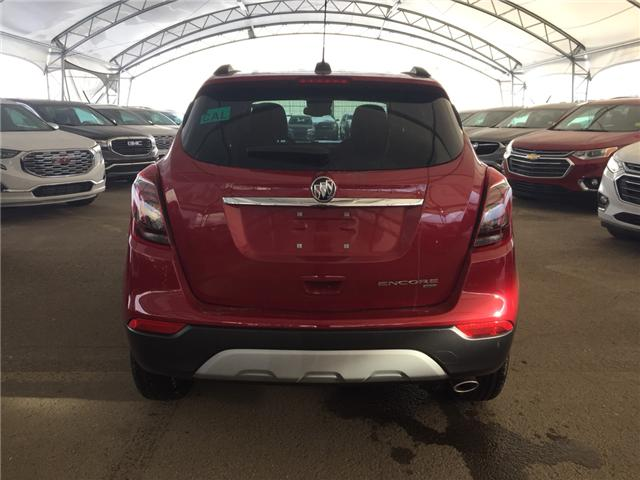 2019 Buick Encore Preferred (Stk: 171348) in AIRDRIE - Image 5 of 18
